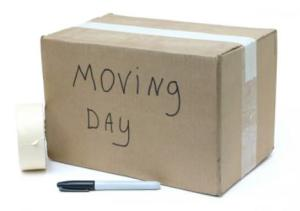 Furniture Removal Pretoria