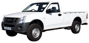 Bakkie Rental Solutions