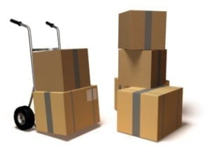 Furniture Removal Cape Town