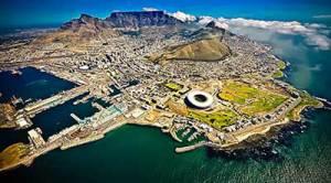 Cape Town Bakkie Hire