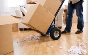 Furniture Removal South Africa